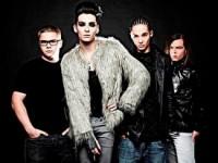 Tokio Hotel выступят хедлайнерами премии Муз-ТВ
