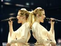 Сёстры Толмачёвы прошли в финал «Евровидения»