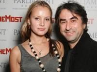 Александр Толмацкий в третий раз стал отцом