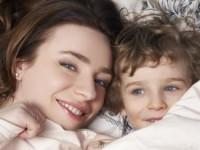 Тутта Ларсен рассказала сыну, откуда берутся дети (ФОТО)