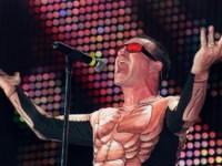 """U2 и Хью Лори получили награду """"Человек года GQ"""""""