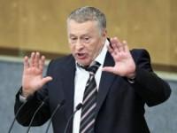 Владимир Жириновский не будет извиняться перед Аллой Пугачевой