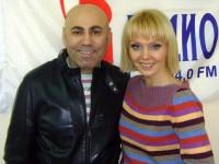 Мадонна ворует музыку у Валерии. Расследование ведет Иосиф Пригожин