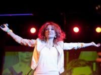 Певица VESNA презентовала дебютный альбом «Навсегда»