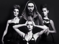 Группа ВИА Гра и рэпер Мот представили совместный клип (ВИДЕО)