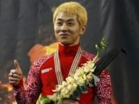 Олимпийскому чемпиону Виктору Ану подарят квартиру