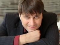 Виктор Логинов сыграл свадьбу