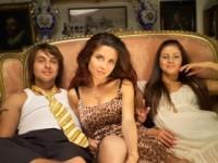 Новый клип группы «Винтаж» попал под запрет (3 ФОТО)