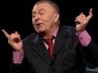 Владимир Жириновский оскорбил Аллу Пугачёву на съёмках предвыборных дебатов (ВИДЕО)