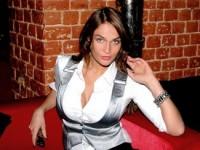 Алена  Водонаева выложила провокационный снимок