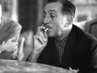 Уолт Дисней станет некурящим в экранизации The Walt Disney Company