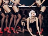 Заколдованные красавицы в стиле XXL (ФОТО)