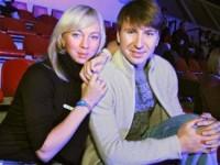 Алексей Ягудин и Татьяна Тотьмянина поженятся осенью