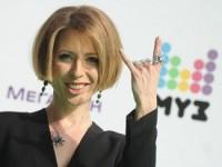 Яна Чурикова возглавила новый MTV