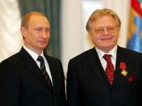 Юрий Антонов прокомментировал письмо Андрея Макаревича к президенту