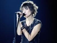 Земфира вновь спела с легендарной группой «Queen» (2 ФОТО)