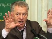 Жириновский считает Рудковскую ведьмой