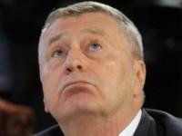 Жириновский принес извинения беременной журналистке (ВИДЕО)