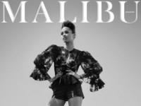 Зои Салдана в сентябрьском «Malibu» (9 ФОТО)