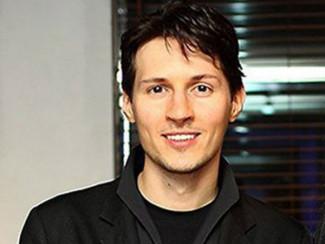Павел Дуров