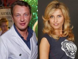 Марат Башаров, Екатерина Архарова