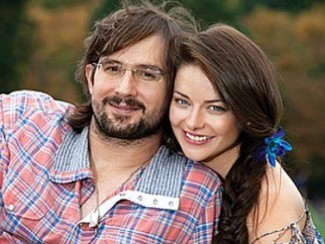 Андрей Болтенко и Марина Александрова