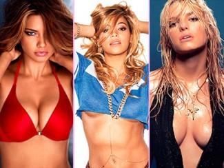 Голливудские звезды-девственницы