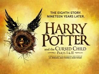 «Гарри Поттер и Проклятое Дитя»