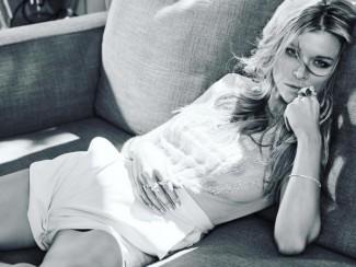 Джоанна Крупа в журнале Viva Magazine