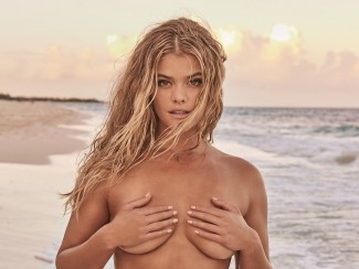 Нина Агдал Sports Illustrated Swimsuit Issue