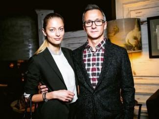 Елизавета Ильина и Степан Михалков