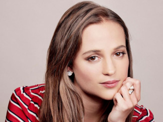 Алисия Викандер