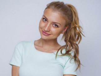 Алина Титова