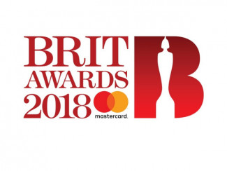 Brit Awards - 2018