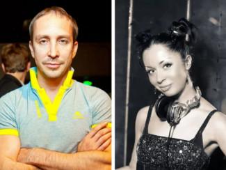 Данко и Мария Силуянова