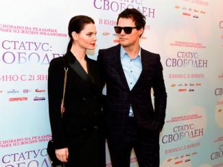 Елизавета Боярская и Данила Козловский