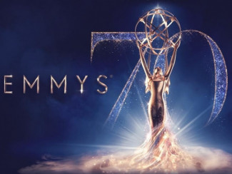 Emmy Awards - 2018