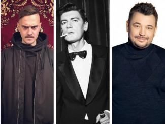 Илья Прусикин, Александр Гудков и Сергей Жуков