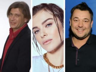 Лева Би-2, Елена Темникова и Сергей Жуков