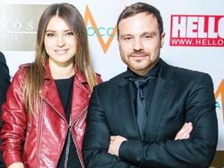 Лейсан Галимова и Алексей Чадов