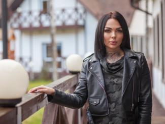 Полина Лобанова, экс-участница реалити-шоу «Дом-2»