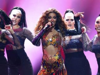 Евровидение 2018 Кипр