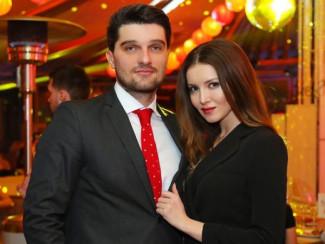 Алеса Качер и Вахтанг Беридзе