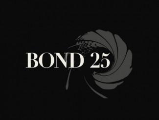 «Джеймс Бонд - 25»