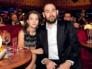 Семен Слепаков и Карина Слепакова
