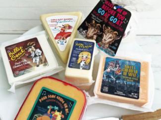 Сыр Aldi в честь музыкальных хитов
