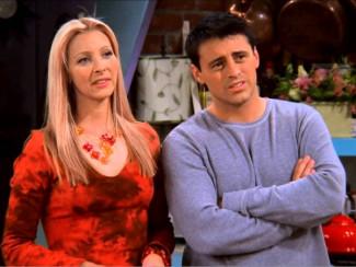 Фиби и Джоуи