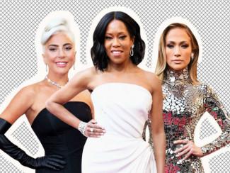 Лучшие наряды Оскара 2019