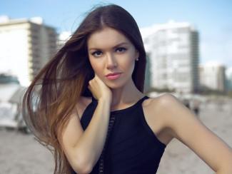Ксения Сахиб-Гареева