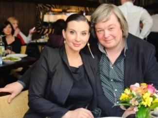 Александр и Екатерина Стриженовы фото